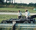 Team Shadow 1973 Can Am
