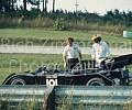 Team Shadow 1973 Can Am