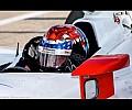 John Andretti 2008
