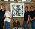 Bill Camplin Band 2013