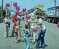 Summerfest 1977 Food Vendors