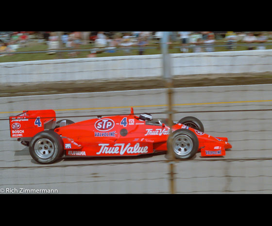 CART 1987 Milwaukee Mile 102012 10 1610 of 50