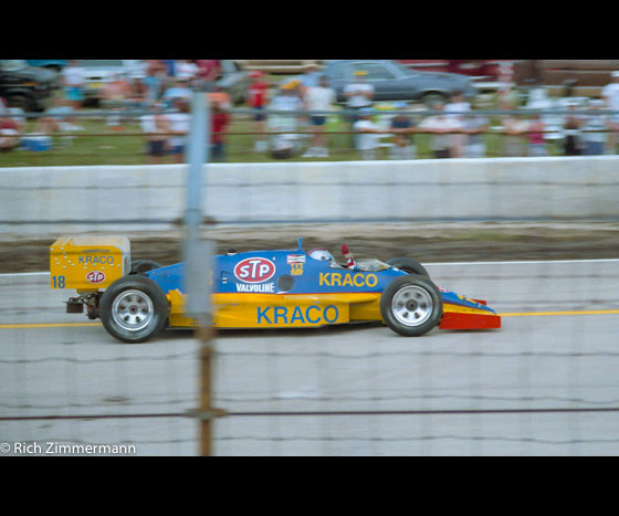 CART 1987 Milwaukee Mile 152012 10 1615 of 50