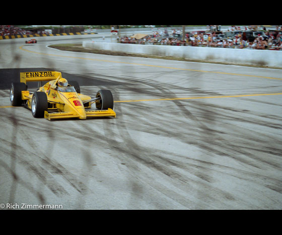 CART 1987 Milwaukee Mile 162012 10 1616 of 50