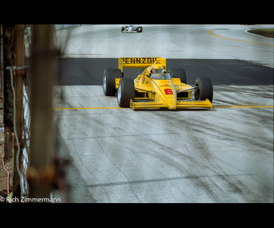 CART 1987 Milwaukee Mile 22012 10 172 of 50