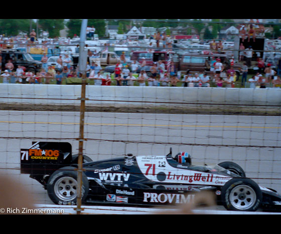 CART 1987 Milwaukee Mile 32012 10 163 of 50