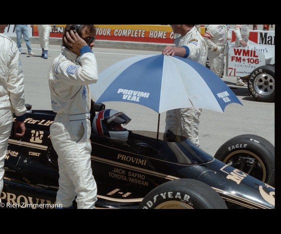 CART 1987 Milwaukee Mile 422012 11 1142 of 50