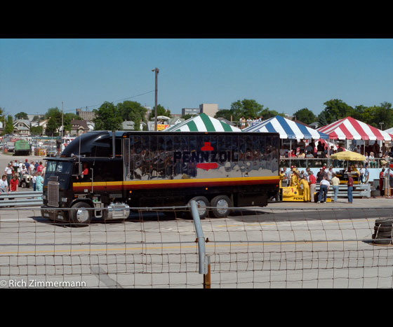 CART 1987 Milwaukee Mile 502012 11 1150 of 50