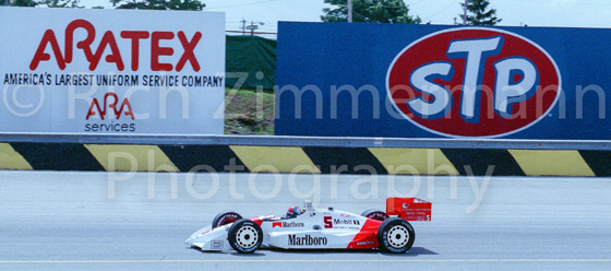 1991 Milwaukee Mile 11
