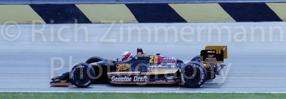 1991 Milwaukee Mile 13