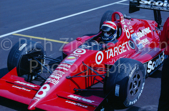 1991 Milwaukee Mile 14