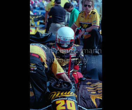 1991 Milwaukee Mile 20