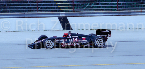 1991 Milwaukee Mile 9