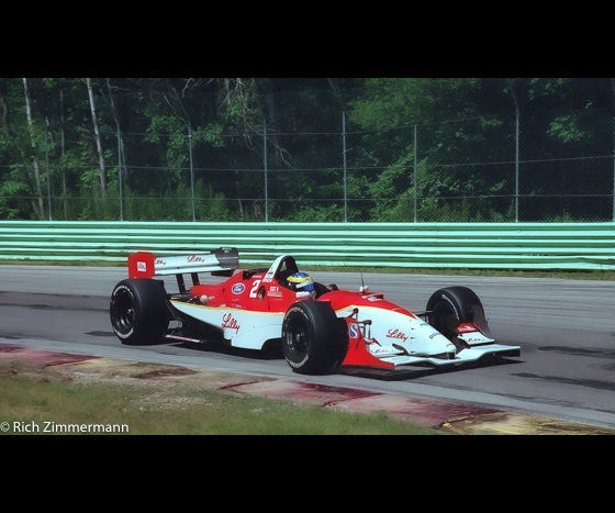 CART 2003 and Road America 702016 12 1970 of 278