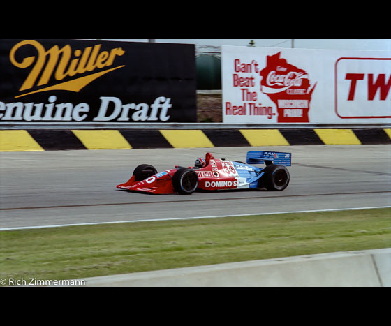 CART 1990 Milwaukee Mile 322012 12 0432 of 301