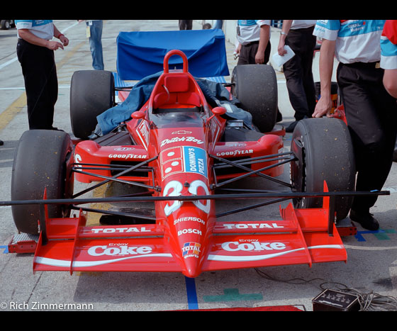 CART 1990 Milwaukee Mile 762012 12 0576 of 301