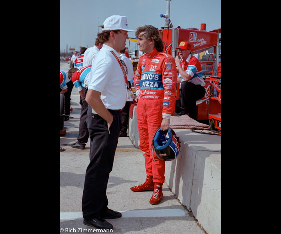 CART 1990 Milwaukee Mile 852012 12 0585 of 301