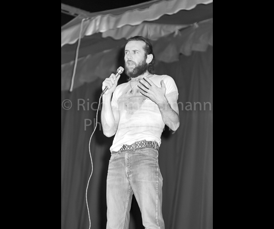 George Carlin 1972 SFest 102013 10 1610 of 27