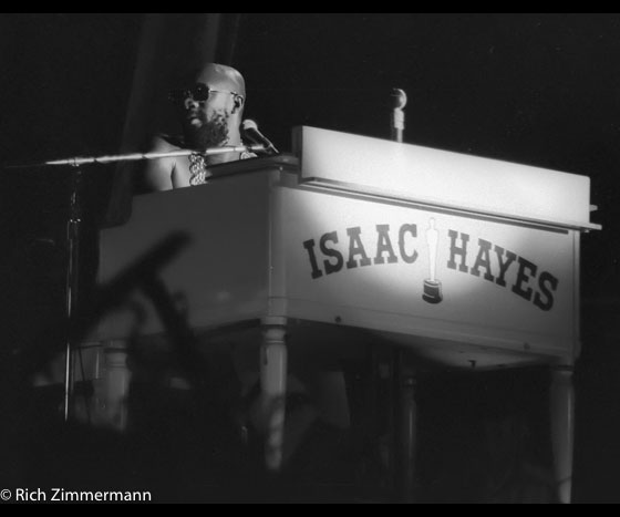 Isaac Hayes 1973 Summerfest 182017 05 1018 of 31