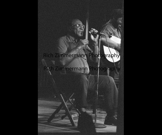 Sonny Terry and Brownie McGee 1