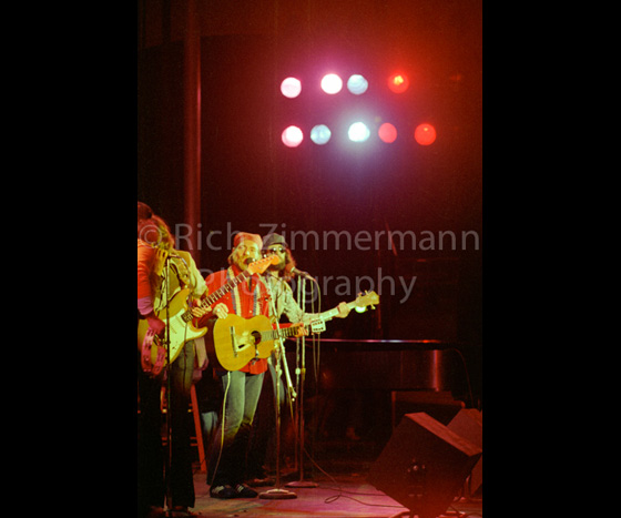 Willie Nelson 1977 Summerfest 6