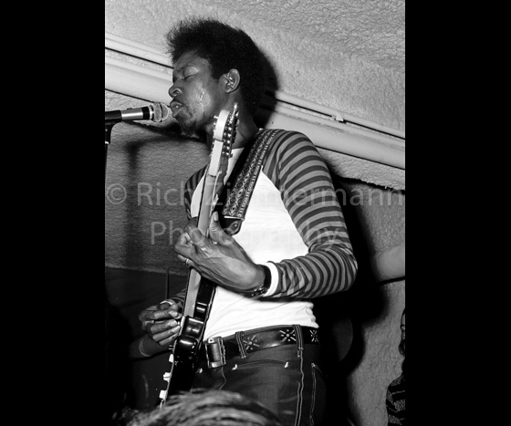 Luther Allison 1972 102011 07 1810 of 11