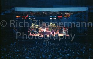 Heart with Cheap Trick and Ted Nugent June 30 1978