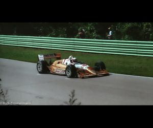 1989 CART at Road America