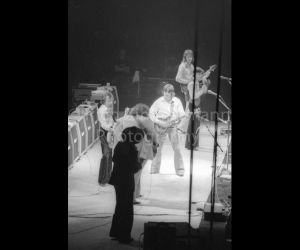 Steve Miller Band 1978-Dane Co. Coliseum-Madison, WI.
